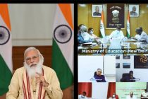 PM appreciates efforts of young innovators towards providing quick technological solutions