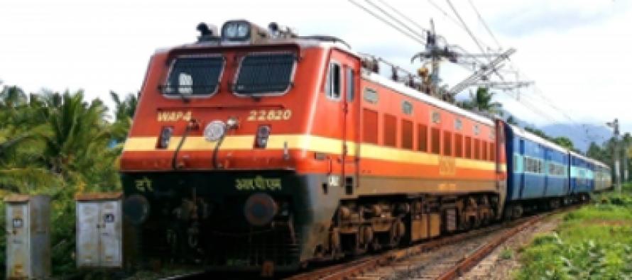 Starting of freight trains via restored Haldibari (India) – Chilahati (Bangladesh) rail link