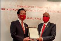 Vietnam Appoints Honorary Consul in Bengaluru
