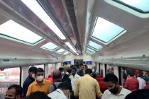 Railways to launch Vistadome train service in 2 popular routes of NE, Bengal