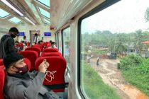 Vistadome coaches an instant hit in Karnataka introduced by South-Western railways