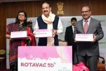 Bharat Biotech's Rotavac 5D receives WHO prequalification