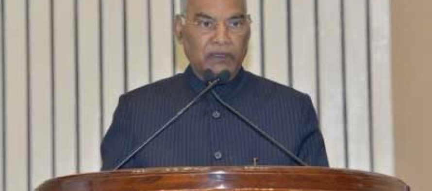 President Kovind to visit Ayodhya later in August