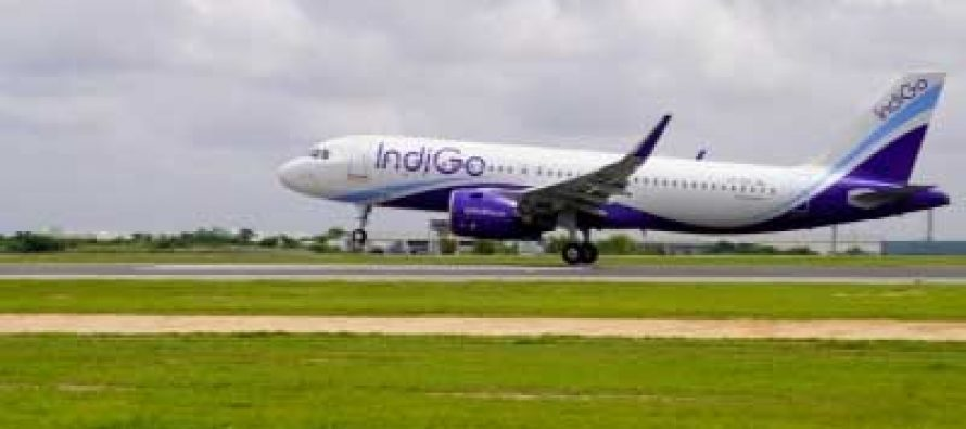 IndiGo to strengthen domestic network with 38 new flights in Sept