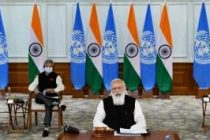 At UNSC meet, Modi's five principles for maritime safety get backing