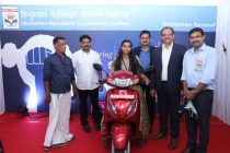HPCL honors the Spirit of First Lady Tank Truck Driver