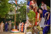 Railway Women's Welfare Central Organization (RWWCO) organises Independence Day Celebrations