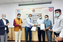 IndianOil inks Agreement with Railway's CRIS for Digital Integration to monitor rake movement