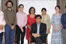 HPCL features in India's Top 30 Corporate Communication teams