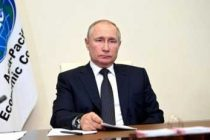 Western countries should not interfere in Afghanistan: Putin