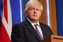 UK PM reshuffles cabinet