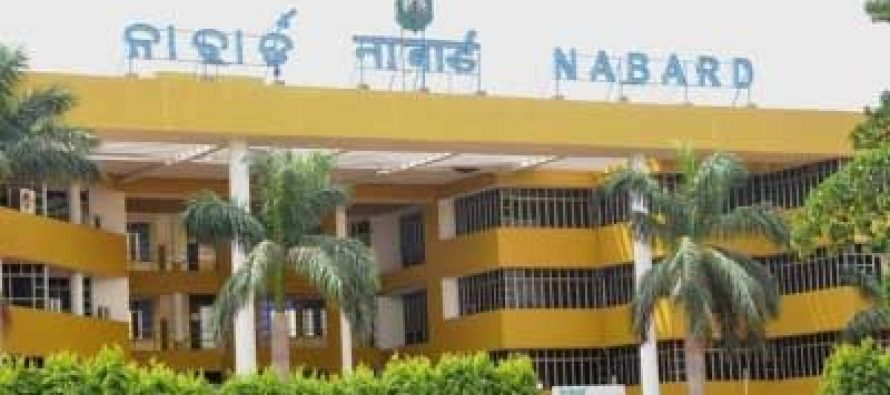 NABARD sanctions Rs 206 cr for 25 road projects in Odisha
