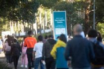 Australia records worst day of pandemic