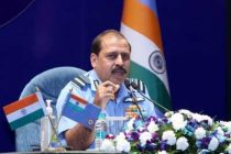 IAF Chief reviews Eastern Air Command amid threats from China