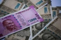 India's April-July fiscal deficit reaches 21.3% of FY22 target
