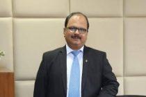 E S Ranganathan, Director (Marketing), GAIL receives Communication Leader Award
