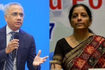 FinMin summons Infosys CEO over glitches in IT e-filing portal