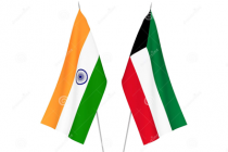 Kuwait Amir, Crown Prince, Premier congratulate India on independence day