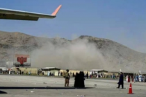 UK ends civilian evacuation mission in Afghanistan: Ministry of Defense