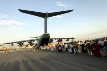 Kabul airport ready for int'l flights: Officials