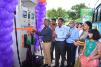 MRPL successfully commissions 25th HiQ Retail Outlet at Mandarthi, Udupi District.