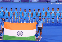 Olympic hockey: India overcome Germany 5-4 to win bronze, a medal after 41 years