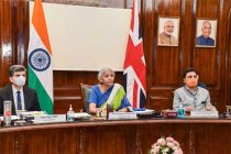 India-UK green partnership a model to learn from: Climate advocates