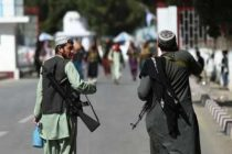 UN humanitarian chief in Afghanistan for talks with Taliban