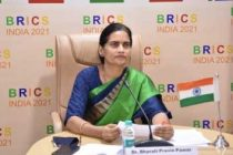 India rapidly creating Covid dedicated infrastructure: MoS Health