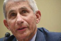 Booster shots necessary to beat Covid-19 virus: Dr Fauci