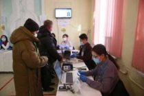 75 parties to run in Kyrgyz parliamentary polls