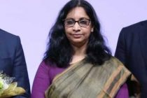 India likely to see first woman chief of financial regulator