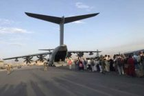 Taliban allow 200 Americans, other foreigners to leave Afghanistan
