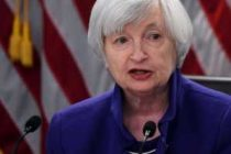 US on track to default on national debt: Yellen
