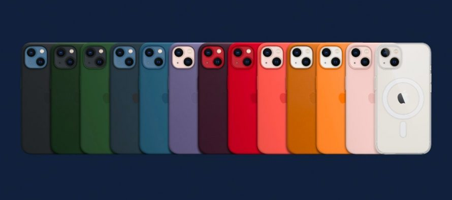 Apple iPhone 13 with redesigned camera array, smaller notch unveiled