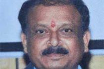 Prof Dileep Malkhede to be new VC of Sant Gadge Baba Amravati University