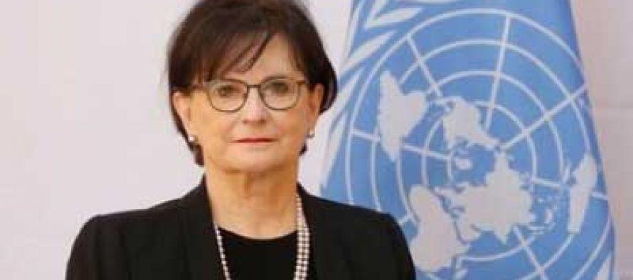 Taliban PM, 2 Dy PMs, Foreign Minister on UN sanctions list: UN envoy