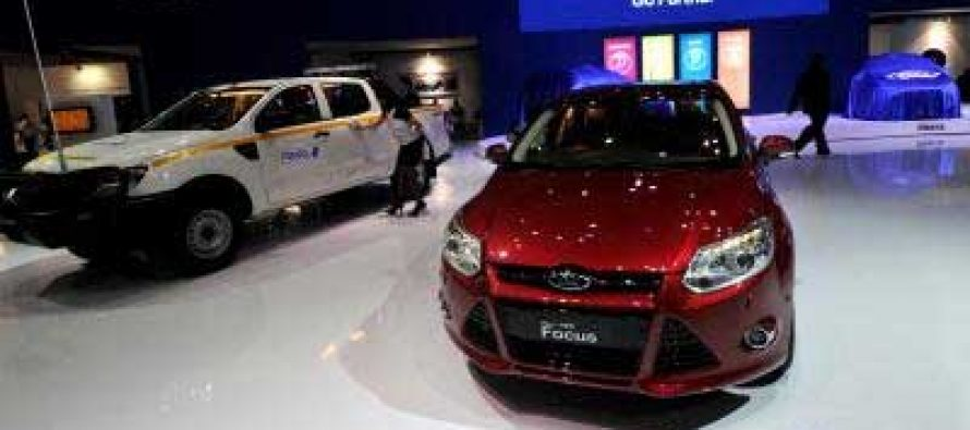Ford India yet spell out plans for workers affected by closure