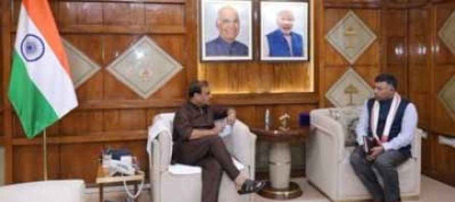 Larger communications vital between NE, B'desh: High Commissioner