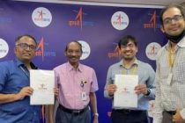 Indian rocket startup Skyroot signs MoU with Dept of Space