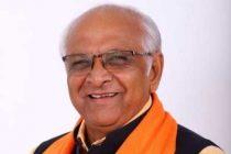 Bhupendra Patel is new Gujarat Chief Minister