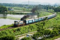 Imphal, 4th capital city in NE, to come on railway map within 27 months