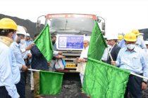 NLC India Limited Commences Coal Transportation From Talabira (Odisha) To NTPL, Thoothukudi