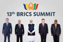 Prime Minister Narendra Modi chairs 13th BRICS Summit, calls for enhanced BRICS cooperation