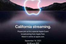 Apple unveils iPad, iPad mini with new features