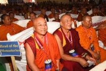 India will host first 'Global Buddhist Conference' in November