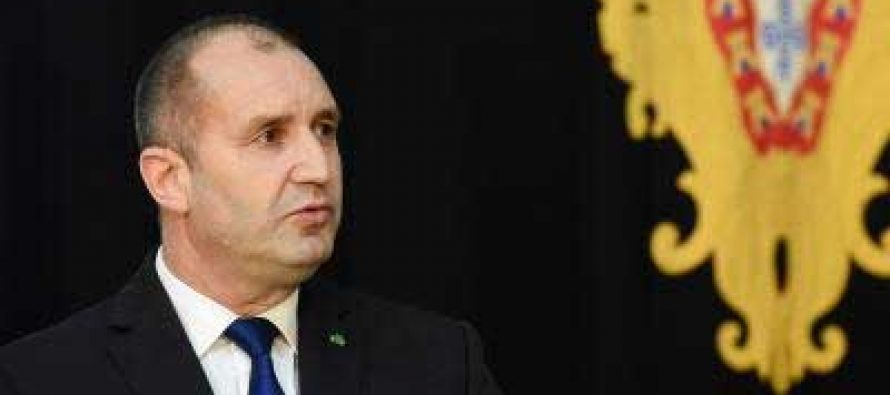 Bulgaria to hold new parliamentary polls on Nov 14