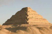 Egypt opens south tomb of King Djoser after restoration