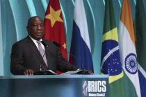 S. Africa benefited from BRICS: Prez