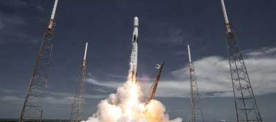 SpaceX launches 51 Starlink internet satellites since May